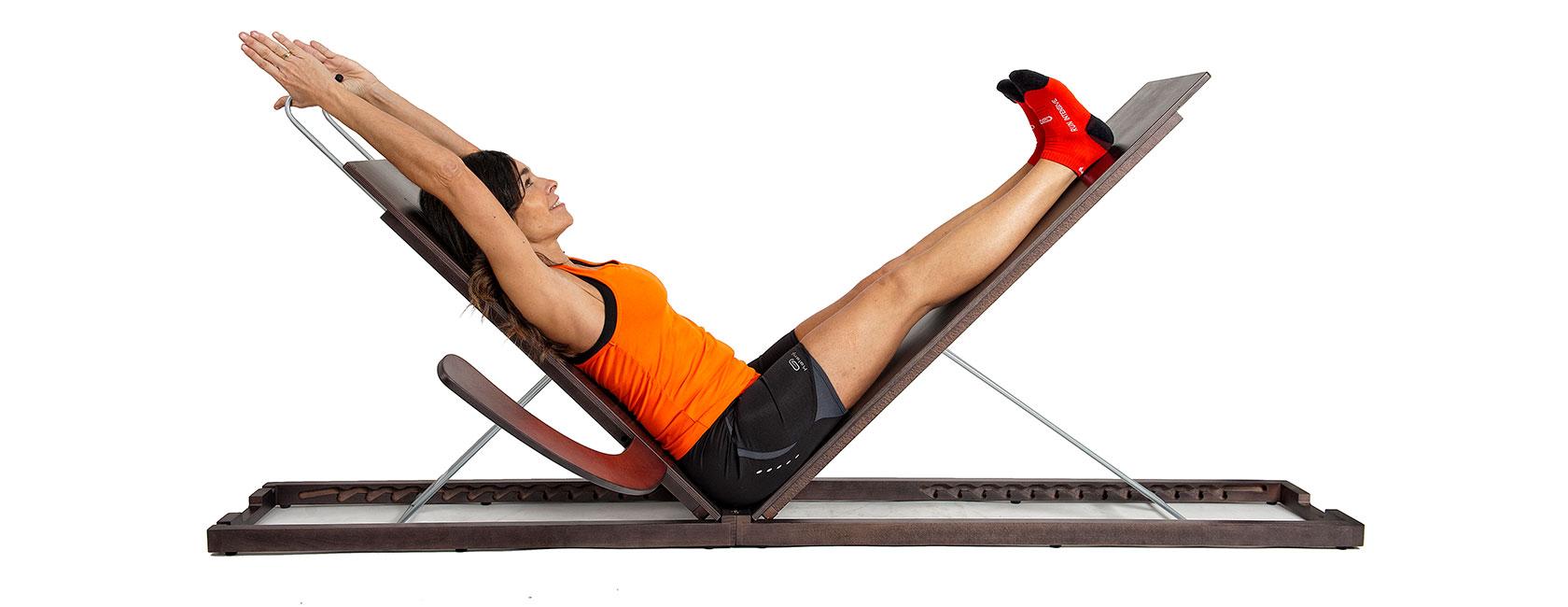 Qué es el Método K-Stretch® Postural (KSP)?